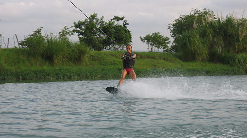 How To 4 Offseason Water Ski Workouts