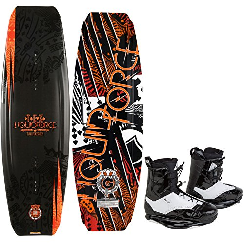 wakeboard package