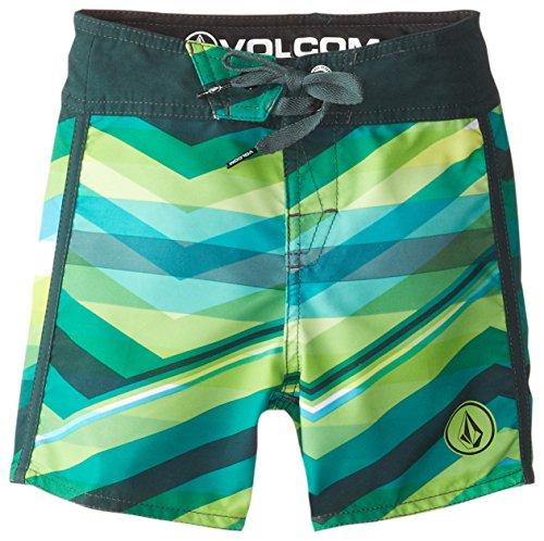 Volcom Little Boys' Blocko Boardshort | Wakeboarding World